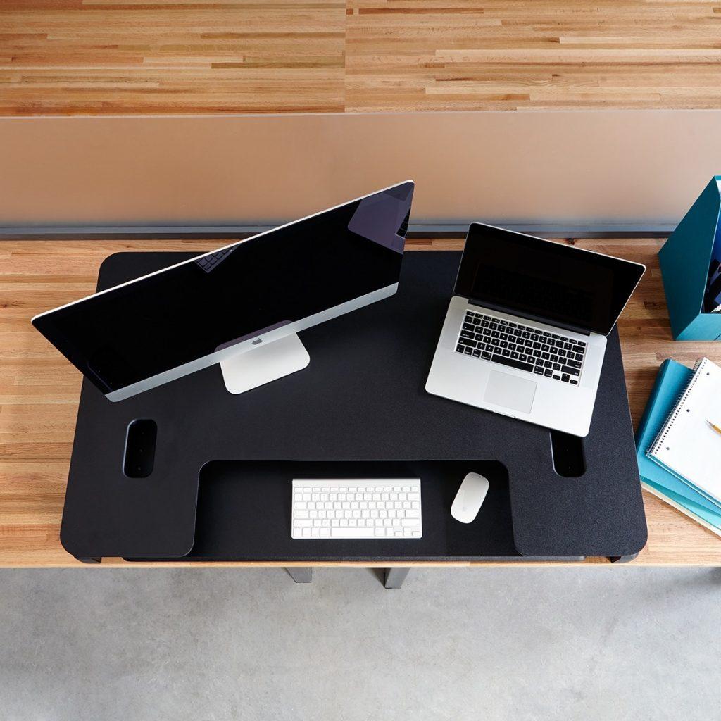 Varidesk exec 40 review varidesk pro desk 60 darkwood review workfit t - Varidesk Exec 40 Review Varidesk Pro Desk 60 Darkwood Review Workfit T The Exec 48