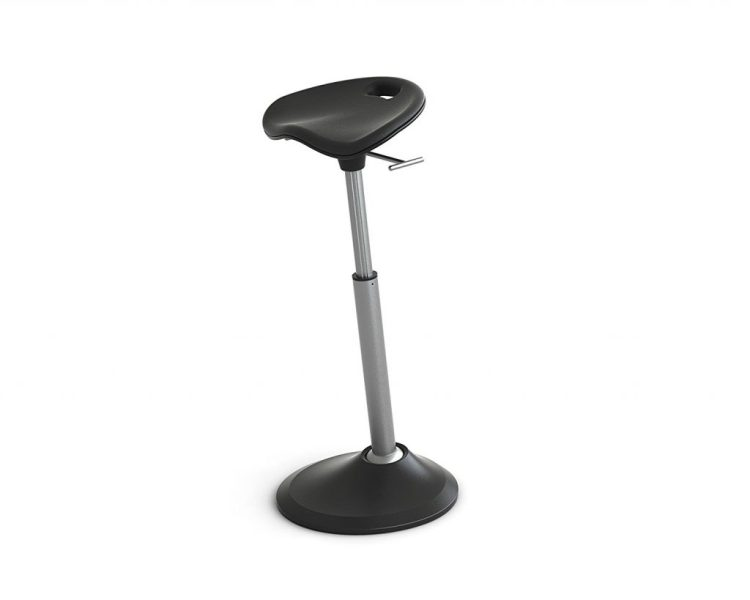 Focal Upright - Best Chairs and Stools for Standing Desks 2018