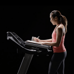 WalktopTreadmill Desk Converter