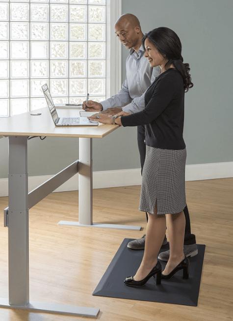 The Best Standing Desk Mats For 2019 Start Standing