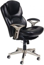 Serta Works Executive - Best Chairs for Back Pain