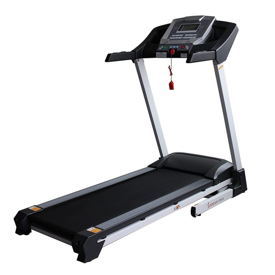 Good treadmill under $500 with steep incline