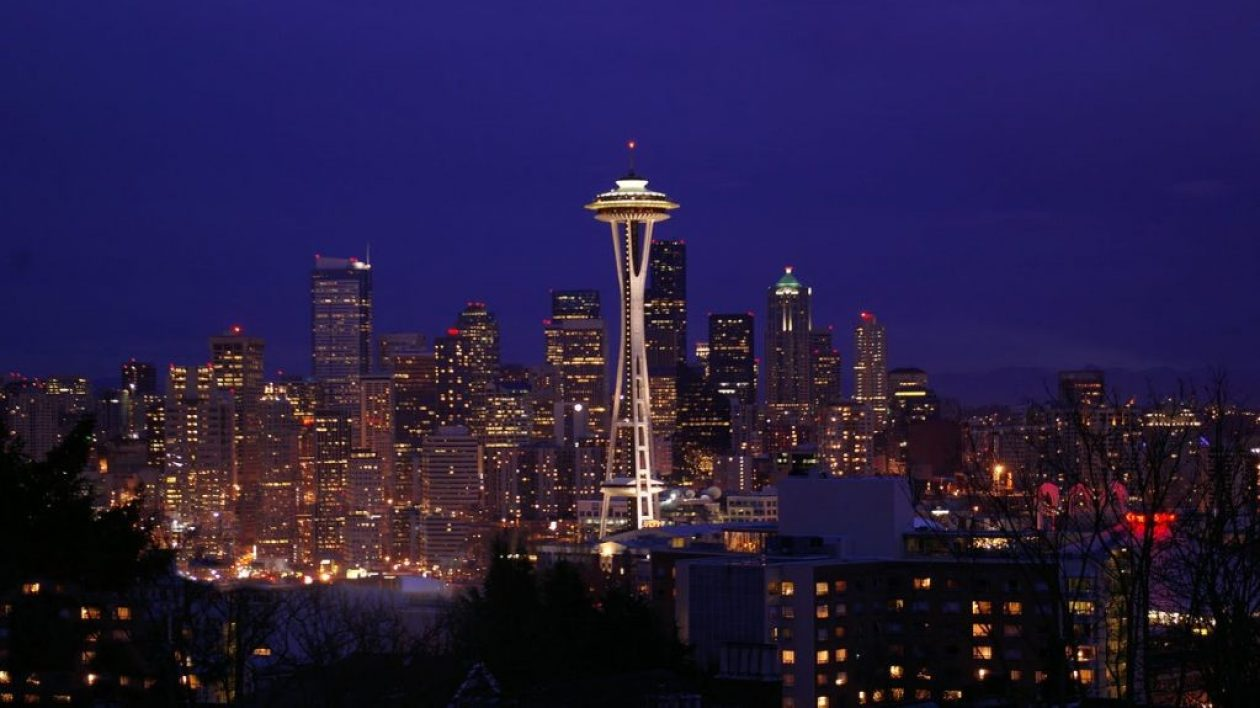 Seattle-best-cities-for-biking-to-work