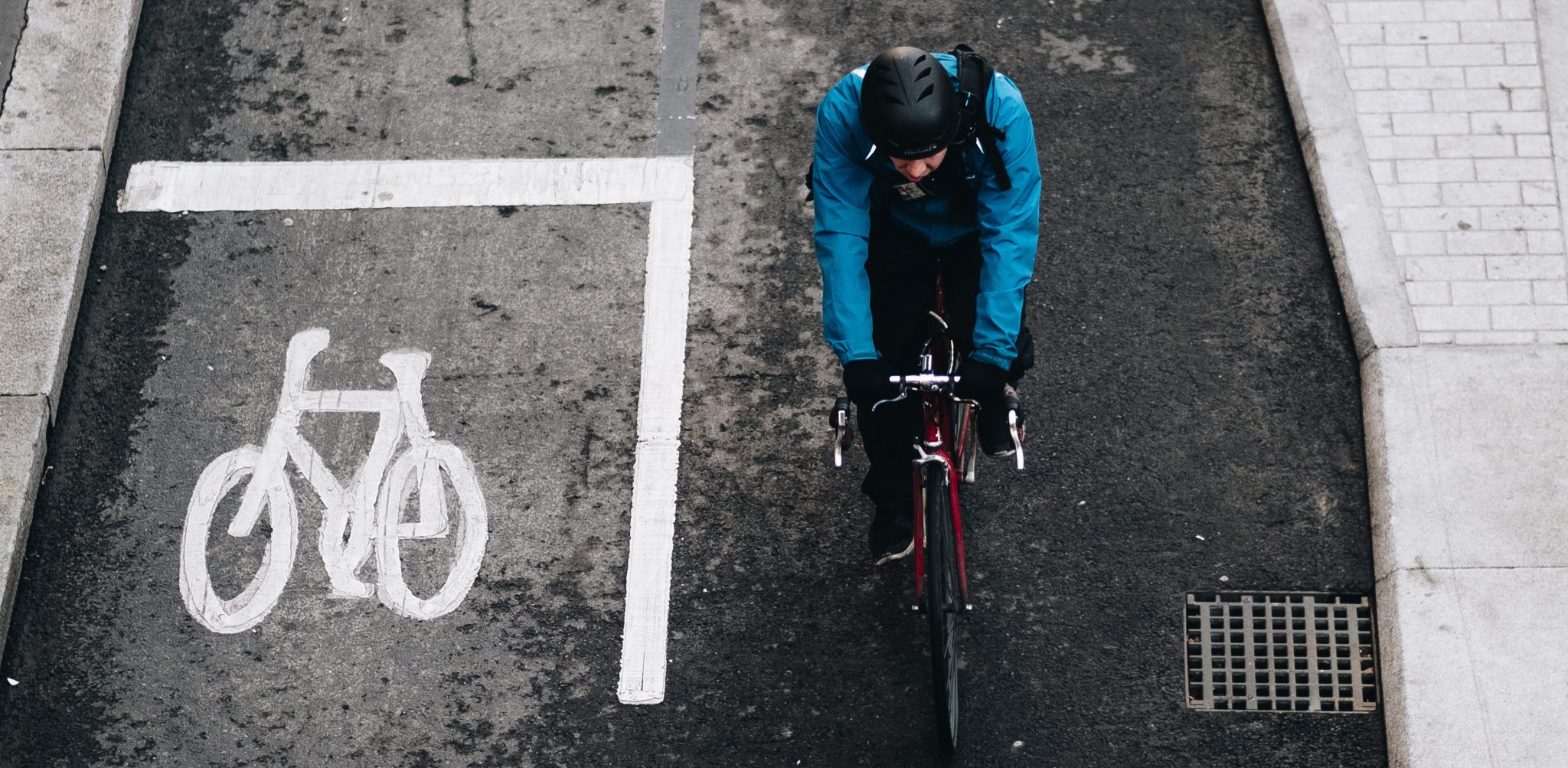 Cold Weather Biking - Biking in the Snow