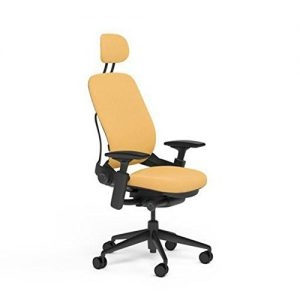 Steelcase Leap - Best Chairs for Back Pain  sc 1 st  Start Standing & Best Office Chairs for Back Pain 2019 - Start Standing