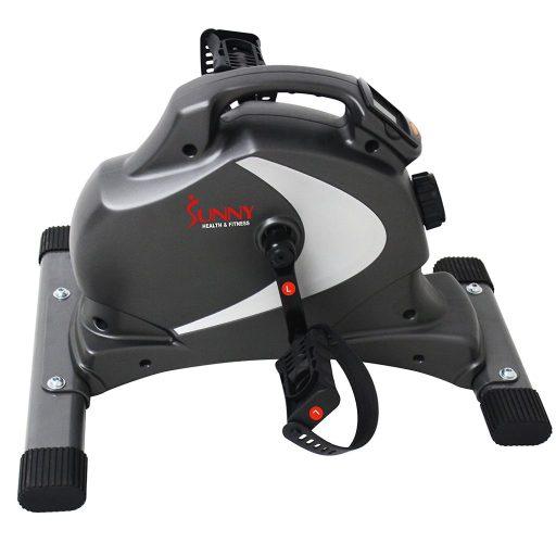 Sunny Health & Fitness SF-B0418 - Best Under Desk Bikes