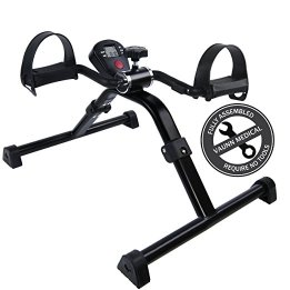Vaunn Foot Pedaler - Best Under Desk Bikes