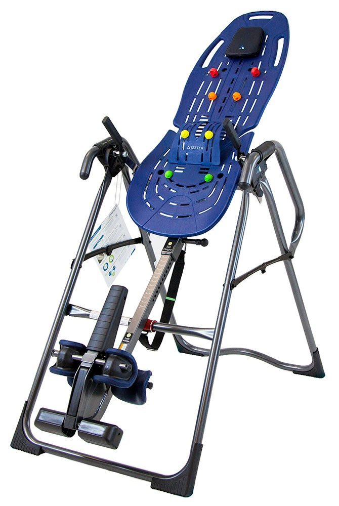 #5 - Teeter EP-960 - Best Inversion Tables