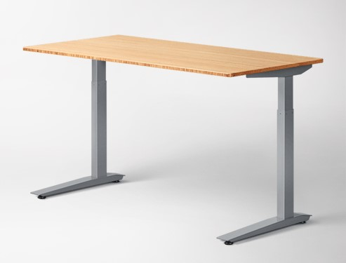 Fully Jarvis Bamboo - Best Value Standing Desk - Our Top Recomendation