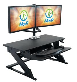 iMovR Ziplift - Best Standing Desks For Businesses