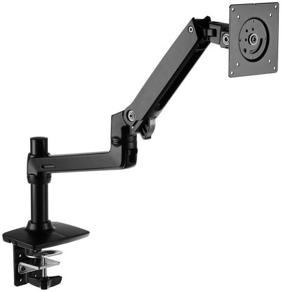 Amazon Basics Monitor Arm - Best Monitor Arms