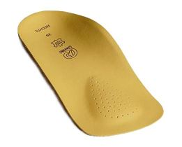 #3 - Emsold Ultra-Thin Orthotic - Best Insoles for Back Pain