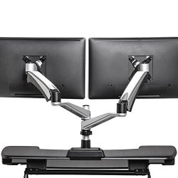 Varidesk Monitor Arm -  - Best Monitor Arms