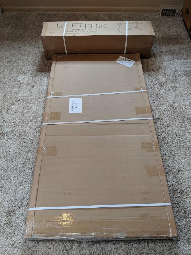 Uplift Bamboo - Boxes