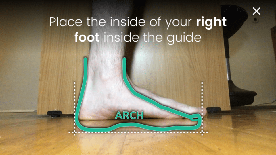 App 3 - Wiivv Insoles Review