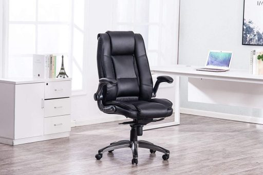 Vanbow High Back - Best Chairs for Back Pain