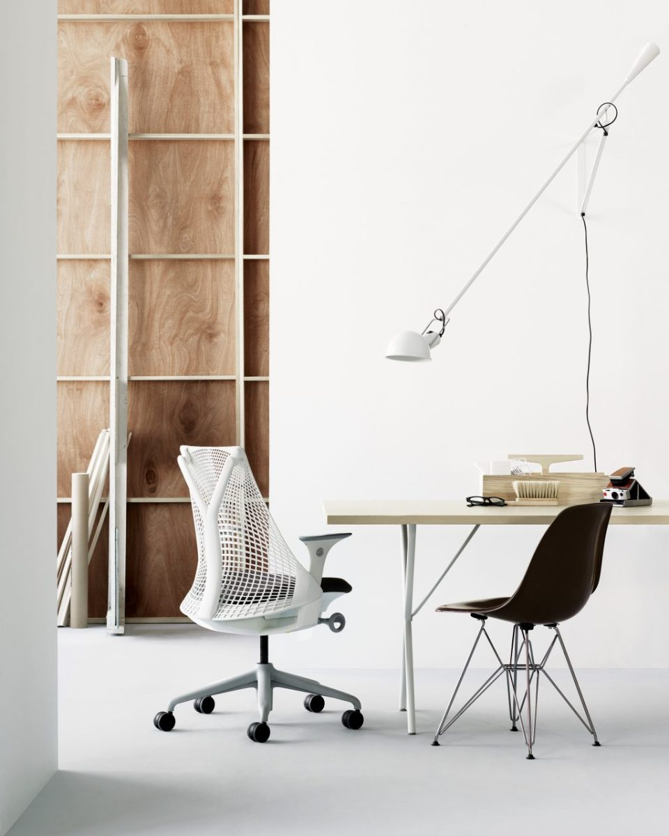 Herman Miller Sayl - Best Office Chairs