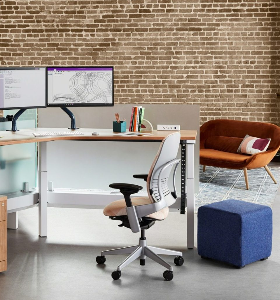 Steelcase Leap - Best Office Chairs