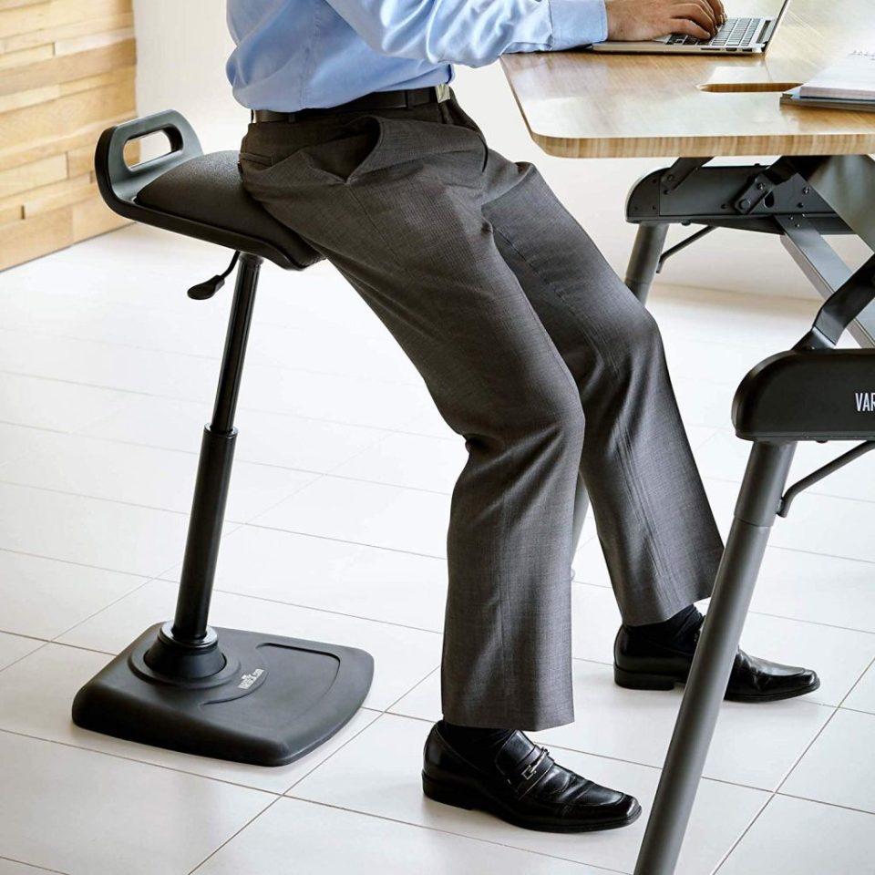 Fantastic The Best Chairs Stools For Standing Desks Start Standing Download Free Architecture Designs Embacsunscenecom