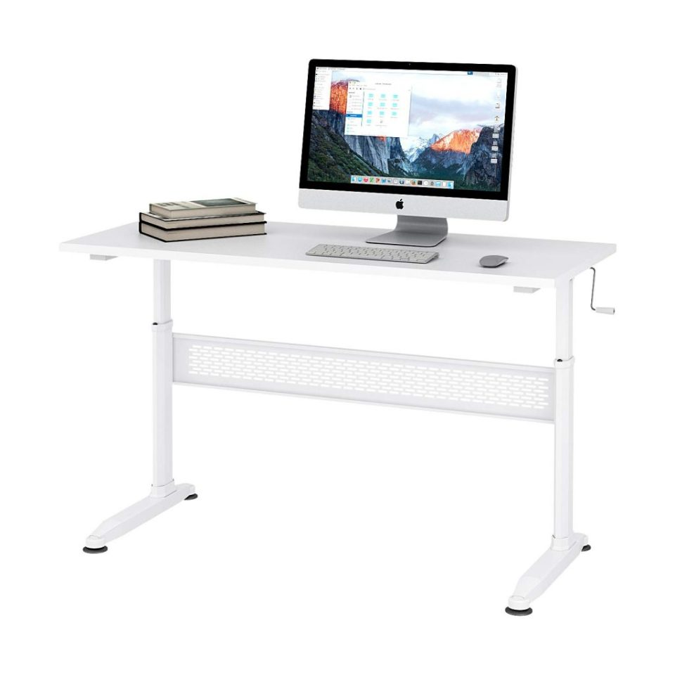 8 Best Standing Desk of 2019 - All Stand Up Desks Ranked