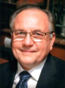 Dr. Alan Hedge, PhD, CPE, C. Erg.HF