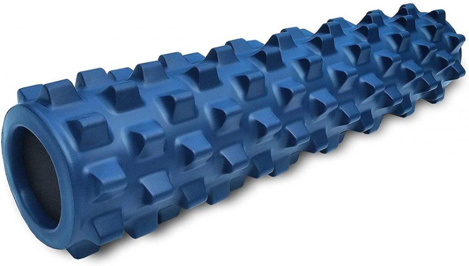 RumbleRoller best textured foam roller