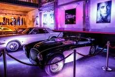 Pozývame ťa na jedinečnú výstavu historických automobilov Hennessy Classy v Bratislave!