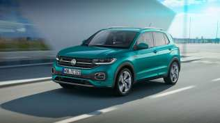 Volkswagen T-Cross oficiálne: Najmenšie SUV z Wolfsburgu je tu!