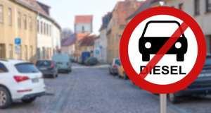 V Nemecku začne platiť zákaz pre dieselové autá už aj na dialnici!