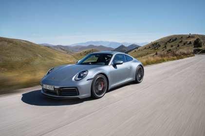 Porsche 911 (992) oficiálne: Prináša veci, o ktorých sa predchodcom len snívalo