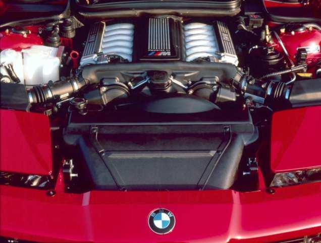 Toto sú tie najostrejšie dvanásťvalce od BMW