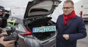 zelena-spz-zelene-znacky- elektromobilita