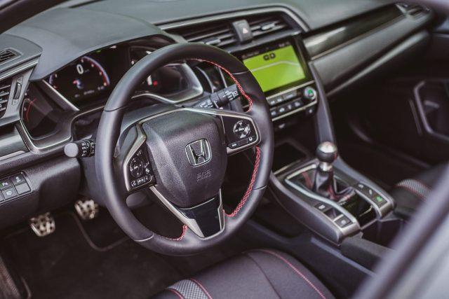 Honda Civic Executive Sportline