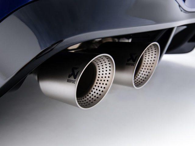 VW predstavil najsilnejší Golf R všetkých čias, Akrapovič v ňom nechýba