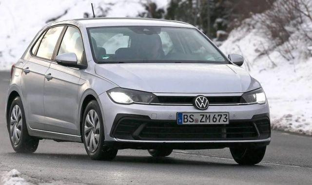 Facelift Volkswagen Polo odhalený, bude z neho konečne hybrid?