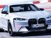 Obrovské ľadviny a 400+ koní: Takto by mohlo vyzerať nové BMW M2