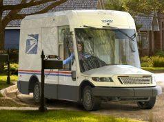Oshkosh NGDV: Takto vyzerá budúcnosť poštových služieb v USA