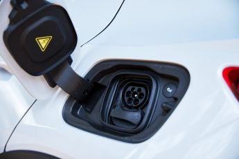 Volvo Cars XC40 Recharge - details