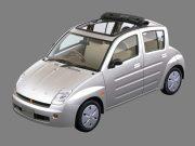 Toyota WiLL Vi: Takto to dopadne, keď auto navrhuje piváreň