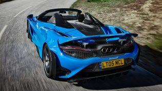 McLaren 765LT Spider 2021-11