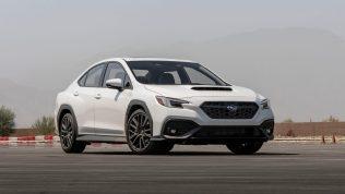 Subaru WRX 2022-6