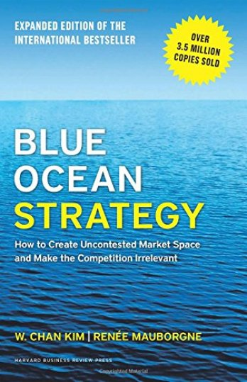 Blue Ocean Strategy - Startup Archive