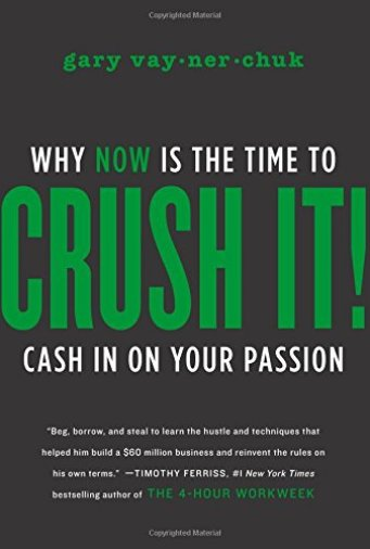 Crush it - Startup Archive