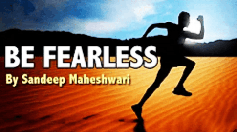 Sandeep Maheshwari Fearless Motivational Video and Seminar - Startup Archive