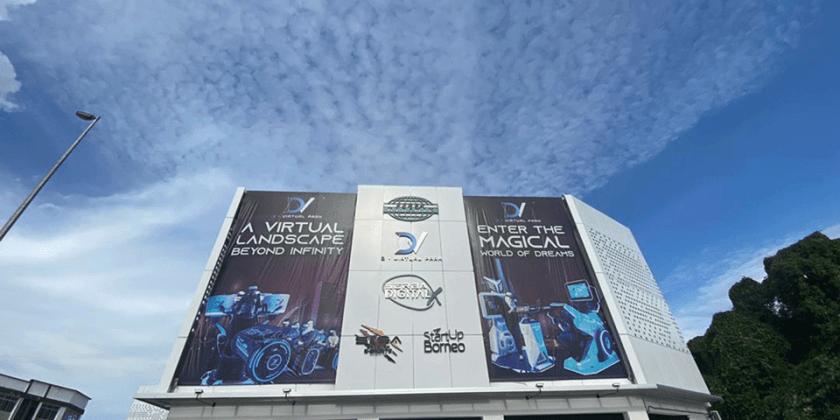 Sesa laying framework for esports devt in Sarawak