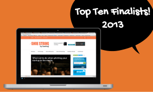 Startup of the Year 2013