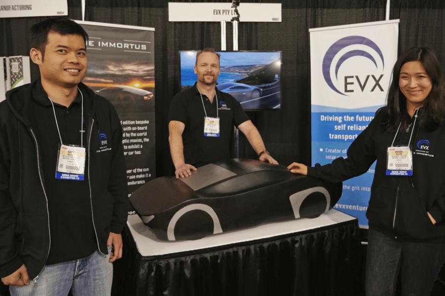 EVX Ventures
