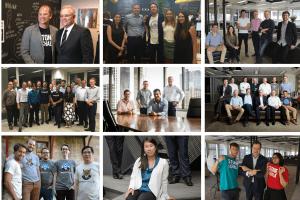 Global Fintech Hubs Federation