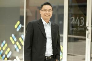 Dr Marcus Tan