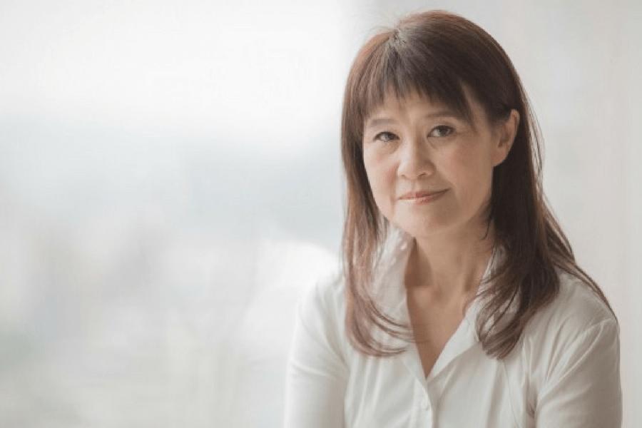 Eva Chen - Trend Micro